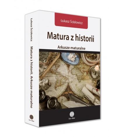 Matura z historii. Arkusze maturalne