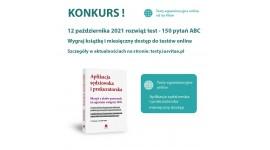 Kolejny konkurs dla kandydatów na aplikację sędziowską i prokuratorską (12.10.2021)